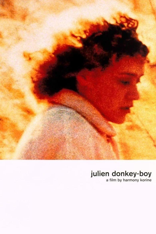 Julien Donkey-Boy Poster