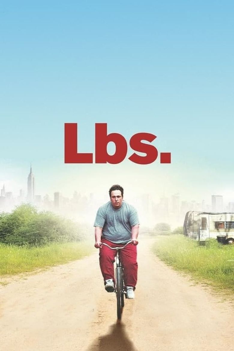 Lbs. Poster