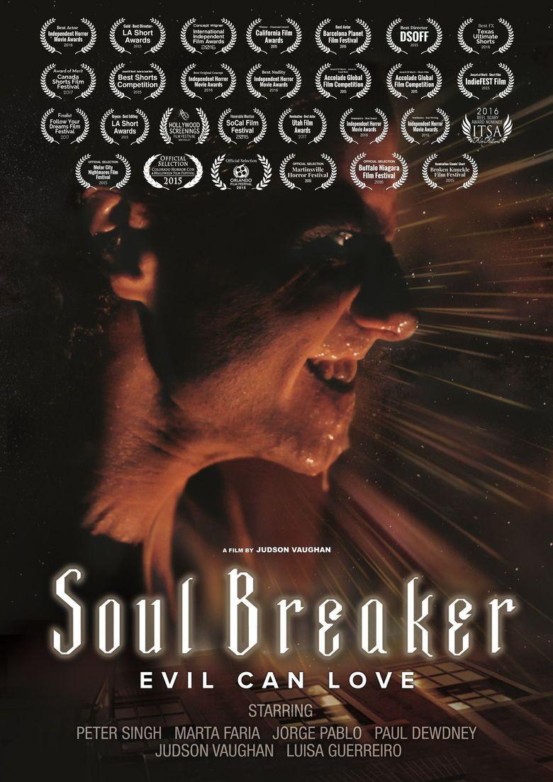 Soul Breaker Poster