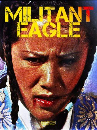 Militant Eagle Poster