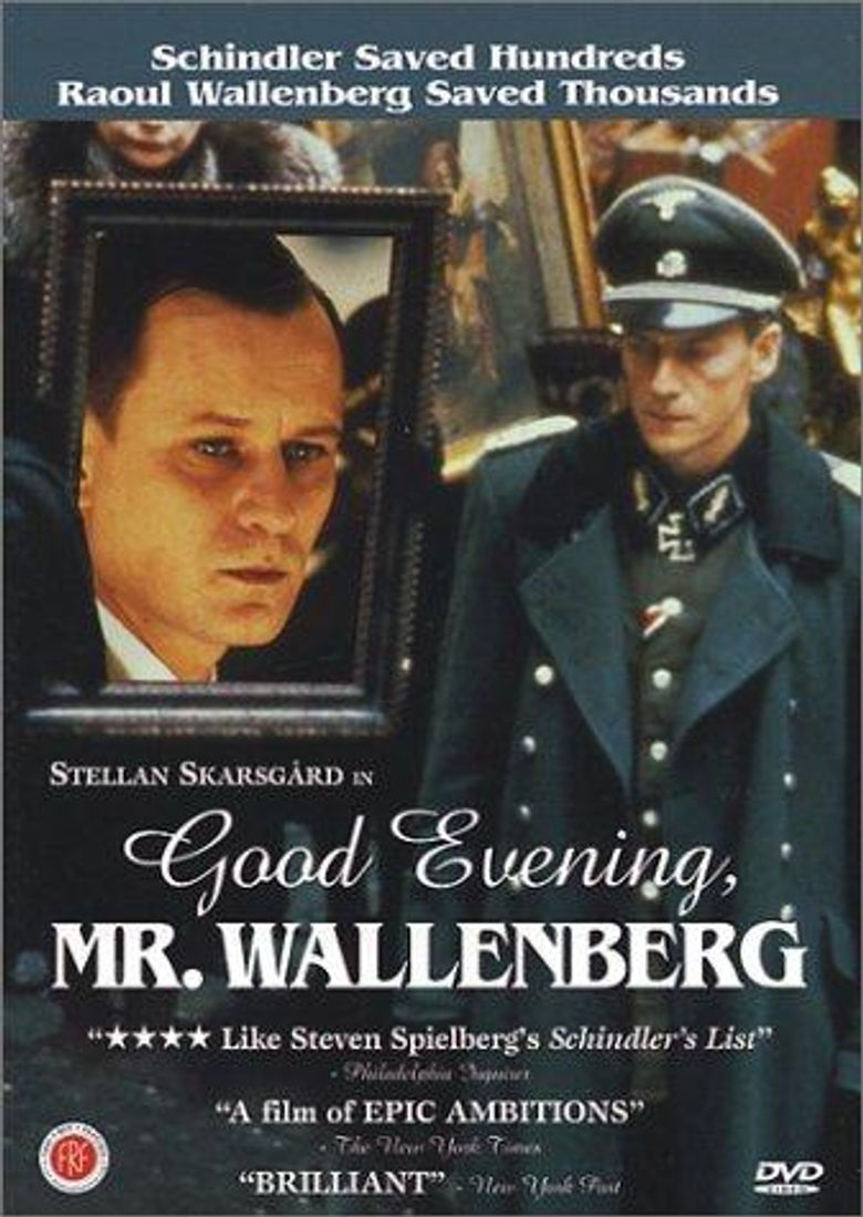 Watch Good Evening, Mr. Wallenberg
