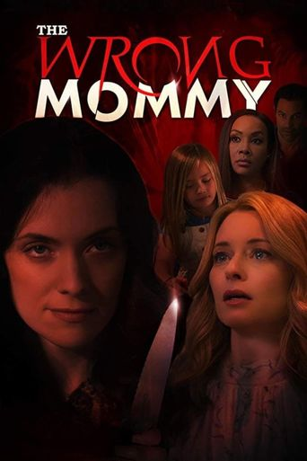 The Wrong Mommy Poster