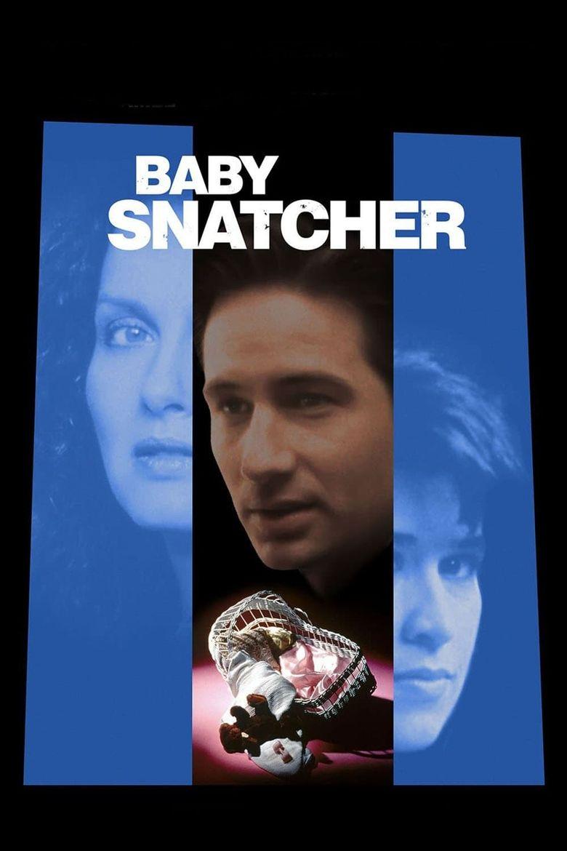 Baby Snatcher Poster