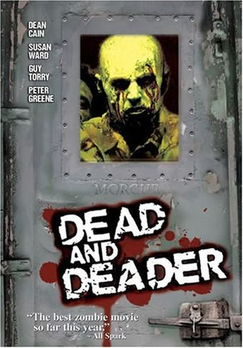 Watch Dead and Deader