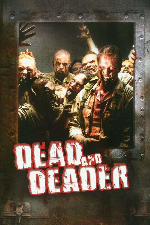 Dead and Deader Poster