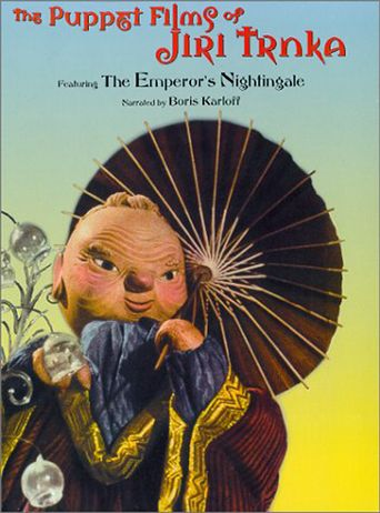 The Emperor's Nightingale Poster