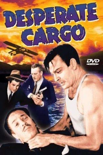 Desperate Cargo Poster