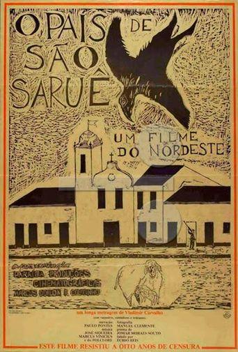 Land of São Saruê Poster