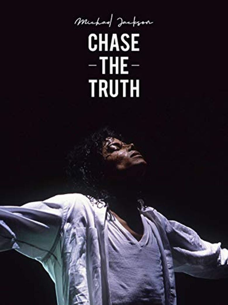 Michael Jackson: Chase the Truth Poster