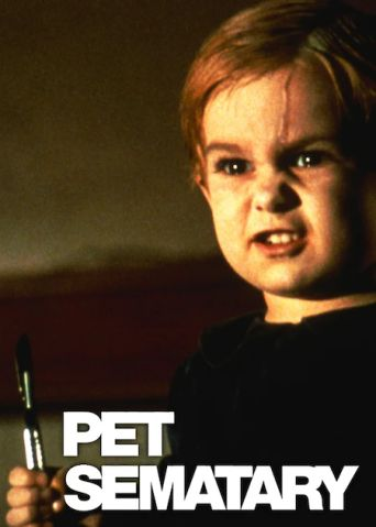Watch Pet Sematary