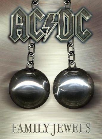 Watch AC/DC: Family Jewels