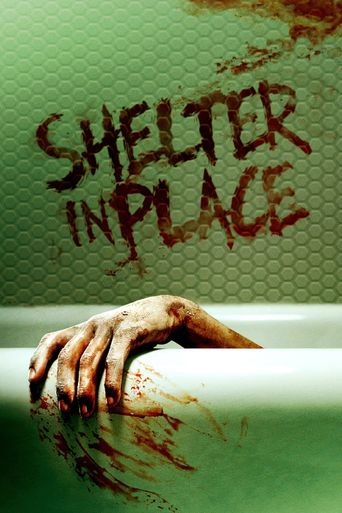 Shelter in Place Poster