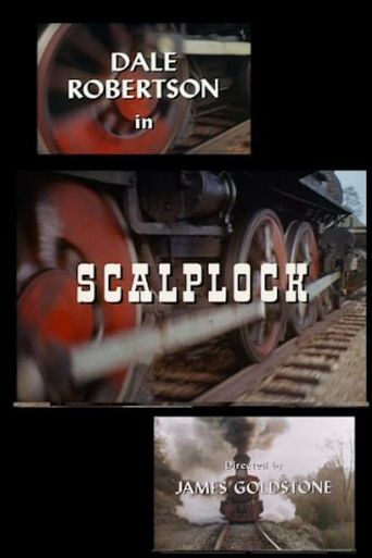Scalplock Poster