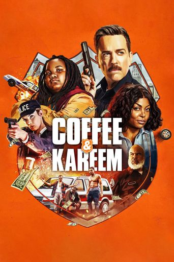 Coffee & Kareem Poster