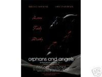Orphans and Angels Poster