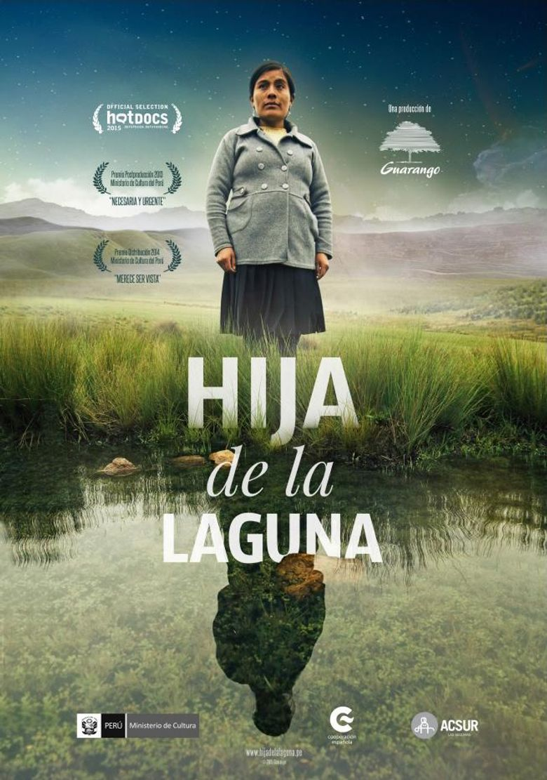 Daughter of the Lake Poster