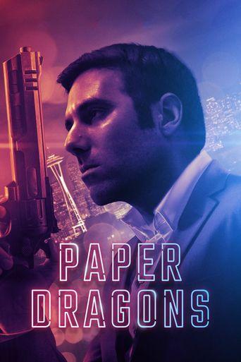 Paper Dragons Poster