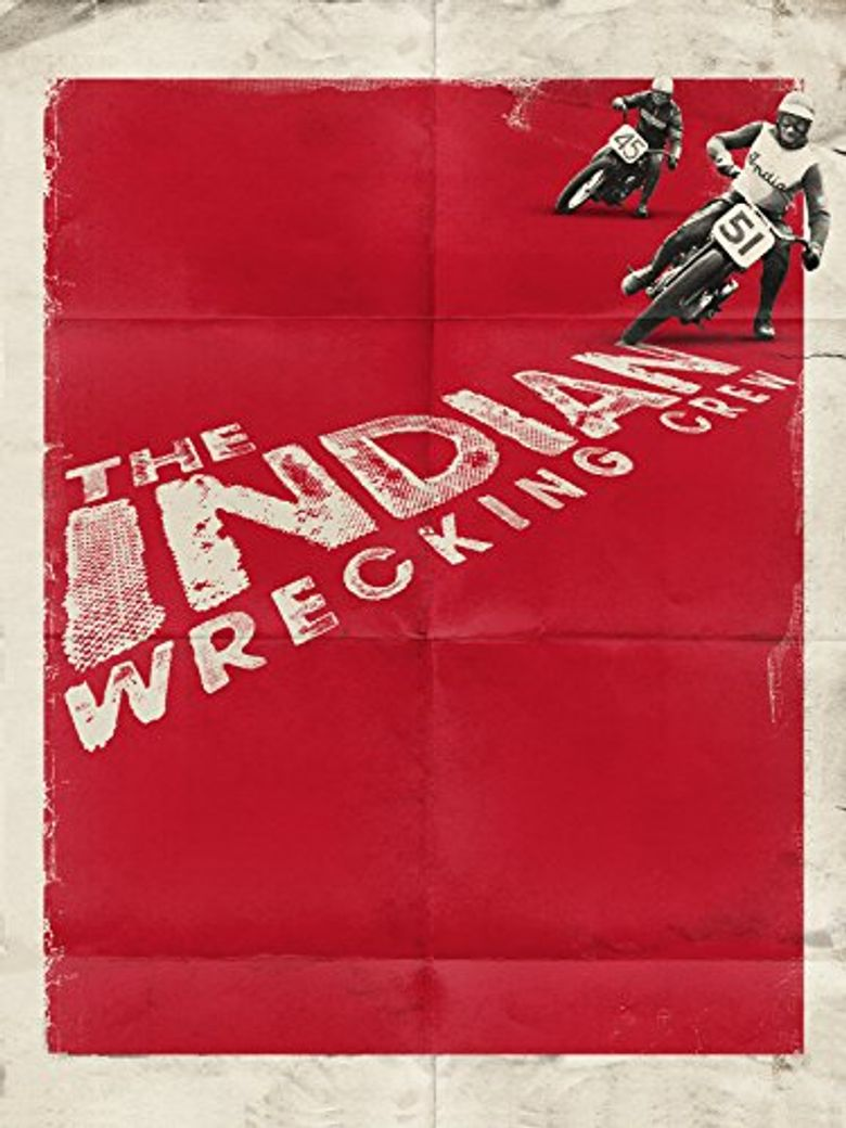 The Indian Wrecking Crew Poster