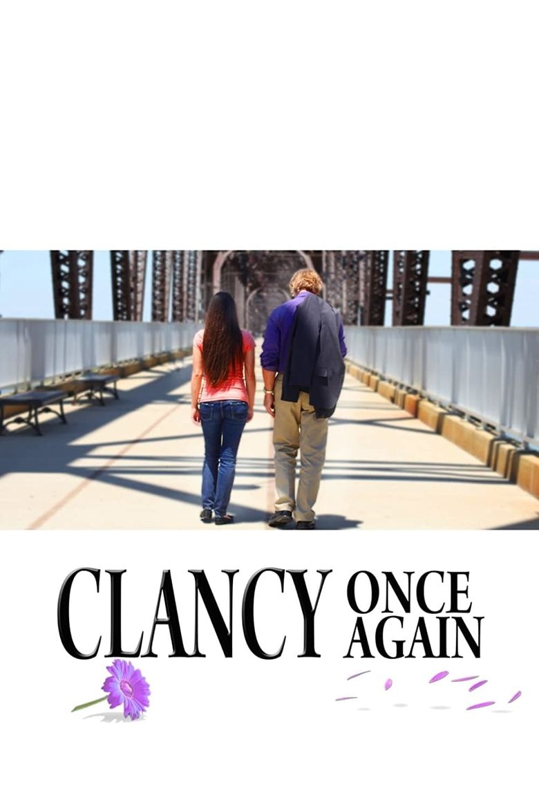 Clancy Once Again Poster
