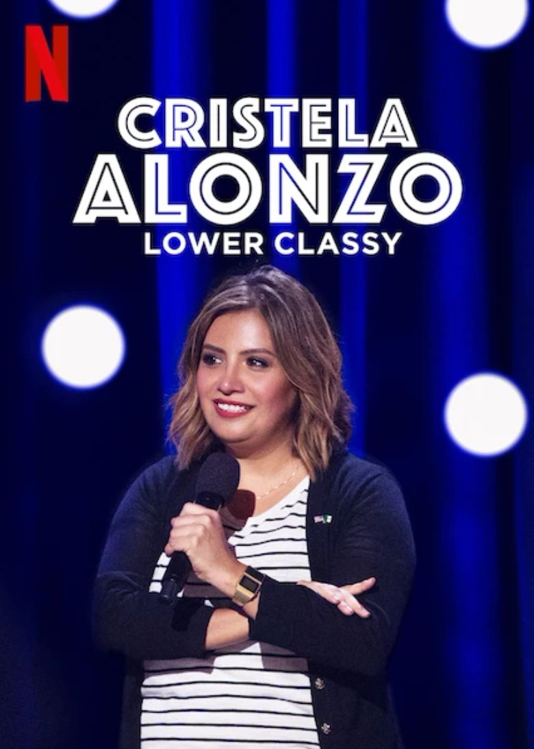 Watch Cristela Alonzo: Lower Classy