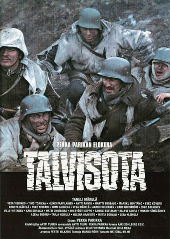 The Winter War Poster