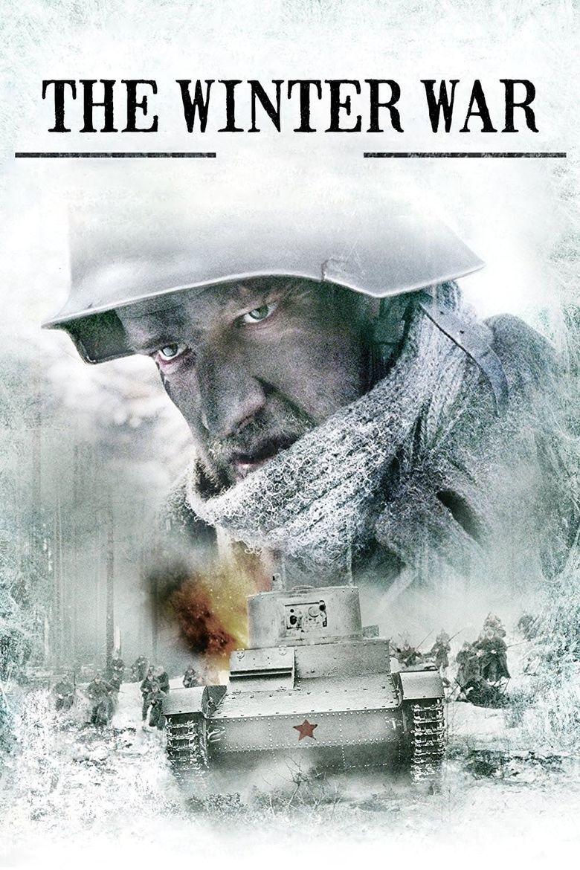 The Winter War Poster