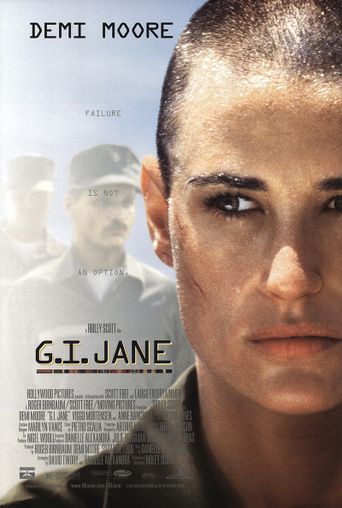 Watch G.I. Jane