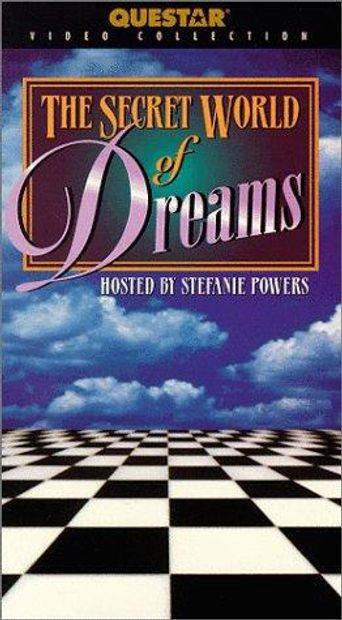 The Secret World of Dreams Poster