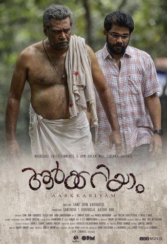 Aarkkariyam Poster