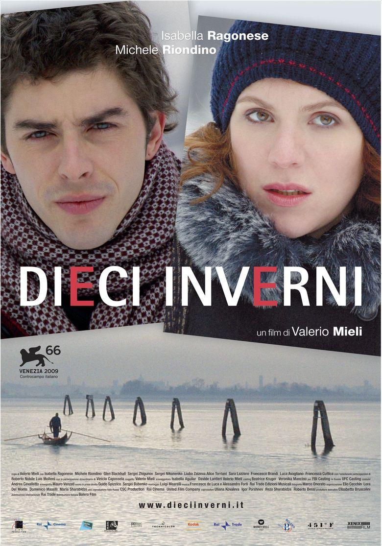 Ten Winters Poster