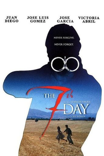 The 7th Day Poster