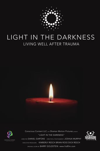 Light in the Darkness Poster