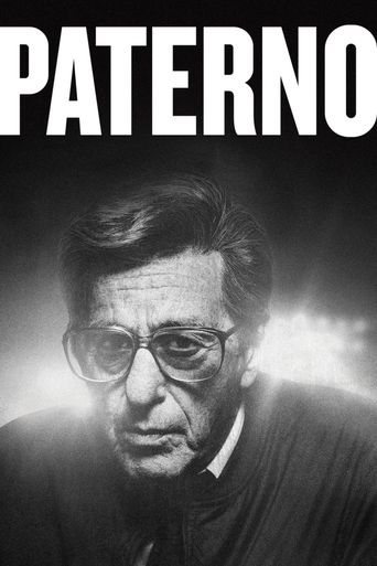 Watch Paterno