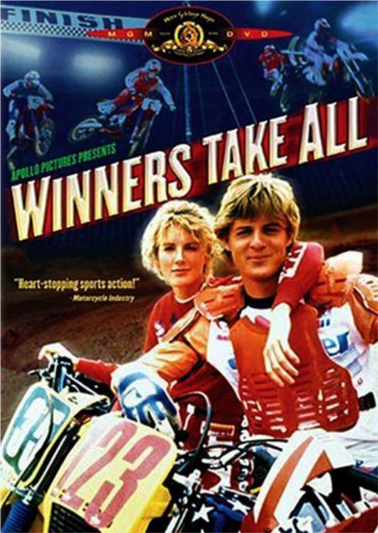 Winners Take All Poster