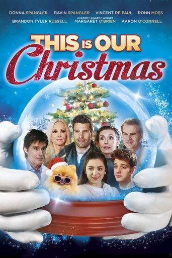 This Is Our Christmas Poster