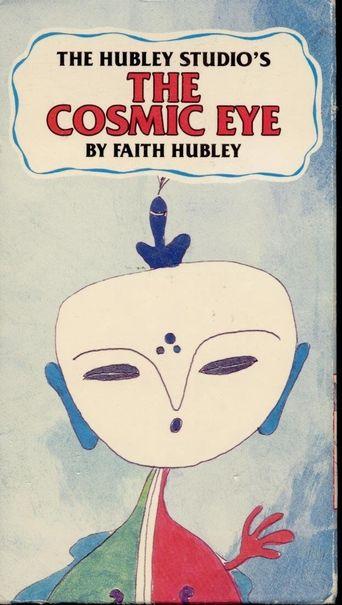 The Cosmic Eye Poster