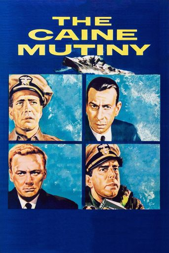 Watch The Caine Mutiny