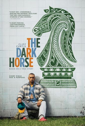 Watch The Dark Horse