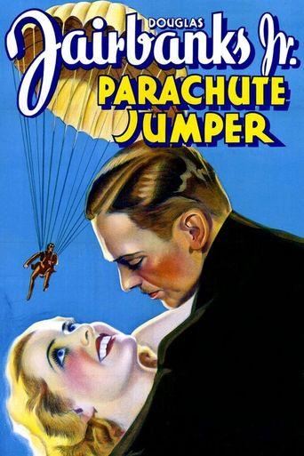 Parachute Jumper Poster