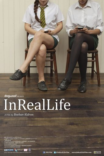 InRealLife Poster