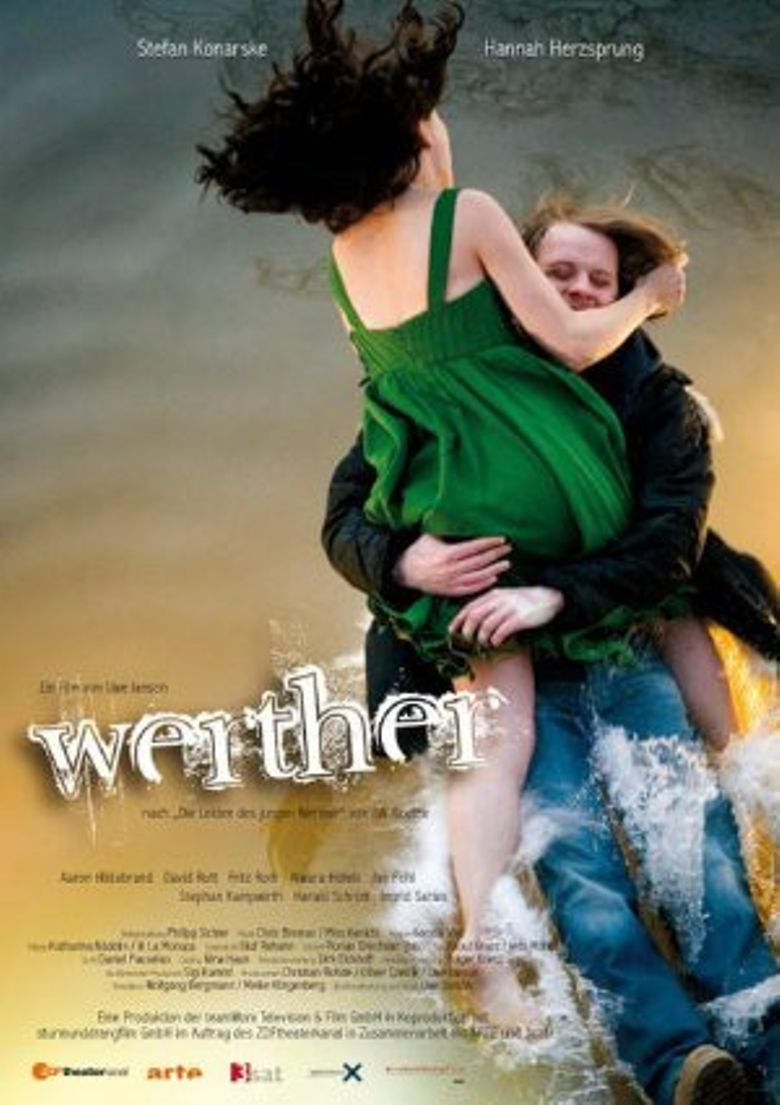 Werther Poster