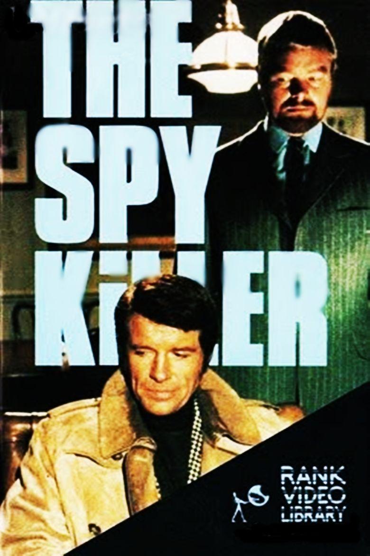 The Spy Killer Poster