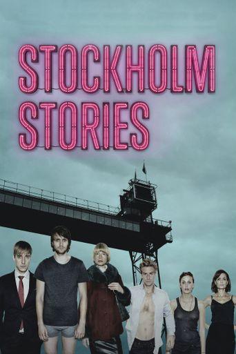 Stockholm Stories Poster