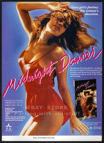 Midnight Dancer Poster