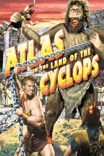 Watch Atlas in the Land of the Cyclops