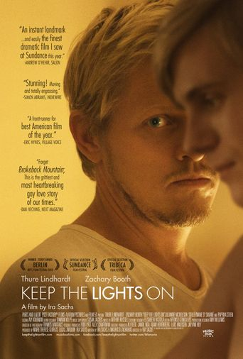 Watch Keep the Lights On