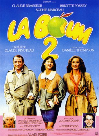 The Party 2 Poster