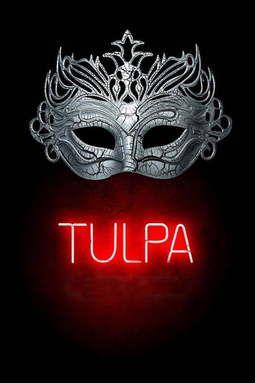 Tulpa - Demon of Desire Poster
