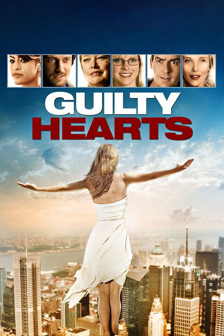 Watch Guilty Hearts