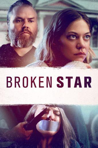 Broken Star Poster